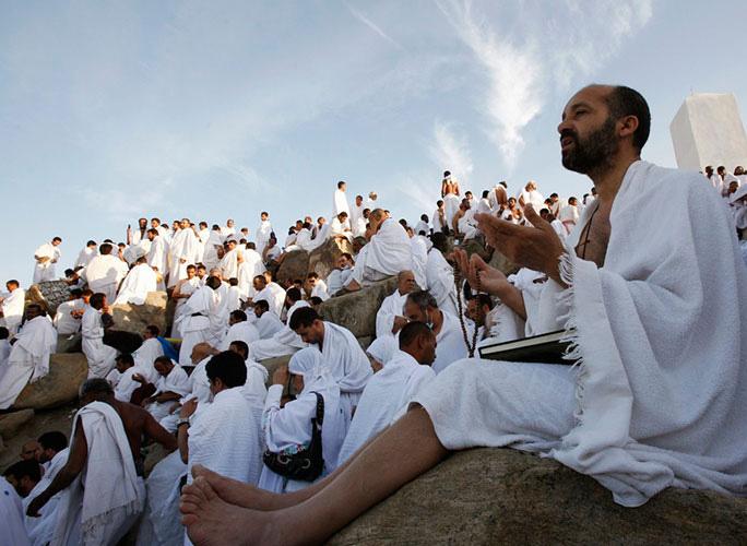 El mes de Dhul Hiyya y la Peregrinación a La Meca